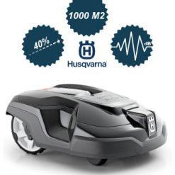 Husqvarna Automover 310