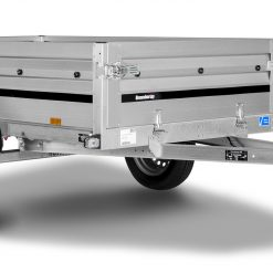 Brenderup trailer 2205SUB 750kg