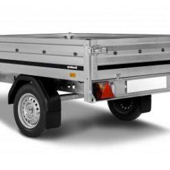 Brenderup trailer 3205S 750kg