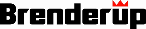 brenderup trailer logo
