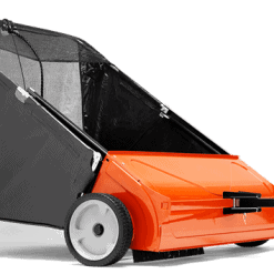 Bagmonteret Sweeper 44