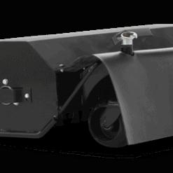 Frontmonteret slagleklipper