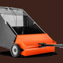 bagmonteret Sweeper
