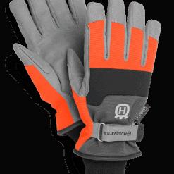 Functional vinter handske