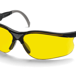 Sikkerhedsbriller Yellow X