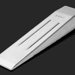 kløvekile aluminium 1000g